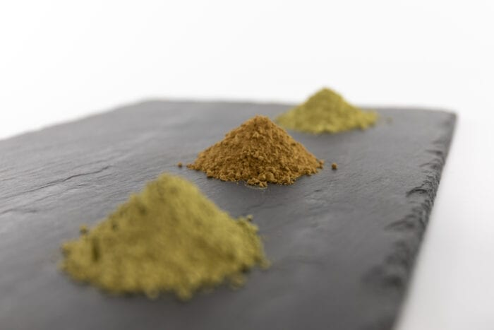 Kratom Sample Pack powder